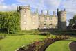 canvas print picture - Kilkenny Castle