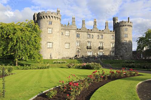 canvas print picture Kilkenny Castle