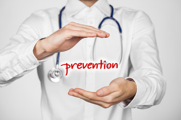 Healthcare prevention