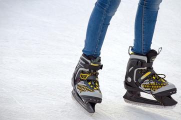 Eislaufen 4