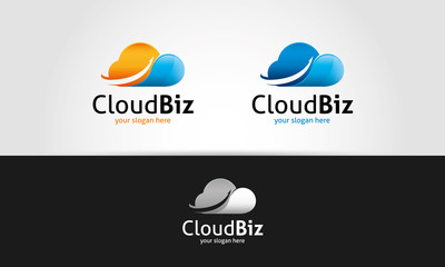 Cloud Biz Logo