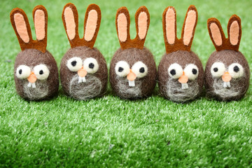 Die Hasen