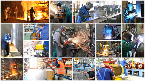 Collage Industry jobs - 75933079