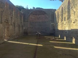 chiesa di San Nicola Via Appia Antica Roma
