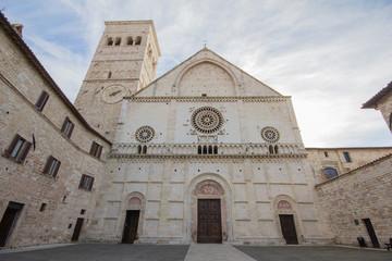 Chiesa di San Rufino ad Assisi