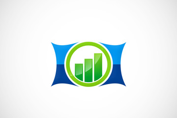 graph finance logo