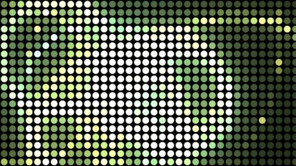 Dotty Spots Plasma