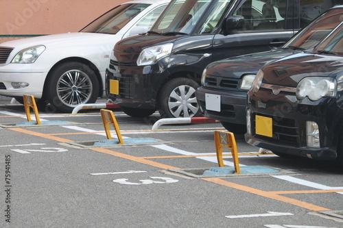 駐車場 - 75941485