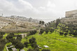 Kidron Valley. Jerusalem - 75943277
