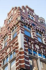 historisches Stadthaus in Amsterdam