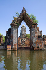 heritage in thailand
