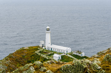 South Stack Lighthouse Isle of Anglsey