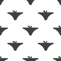 underwear, vector seamless pattern .