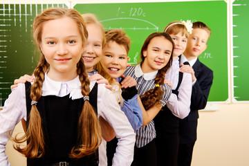 all pupils