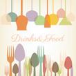 Menu Drinks&food