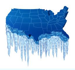 American Deep Freeze