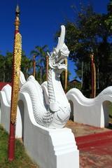 statue naka