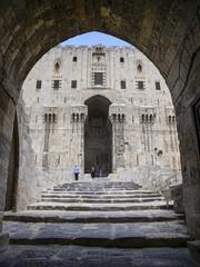 Zitadelle von Aleppo