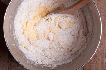 ingredients for bundt cake