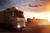 Logistics - 75958203