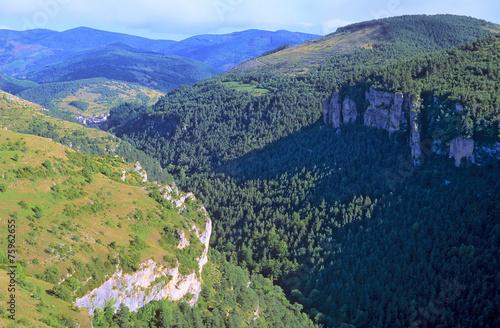 Gorges de la Jonte, Lozère - 75962655