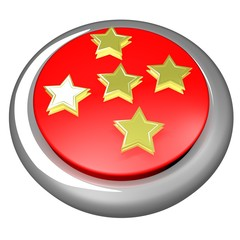 Five stars button