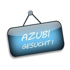 Button - Azubi gesucht!