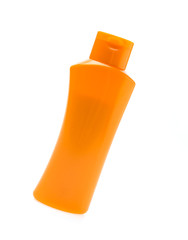 Bottle suntan