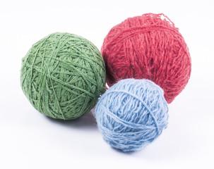Wool ball