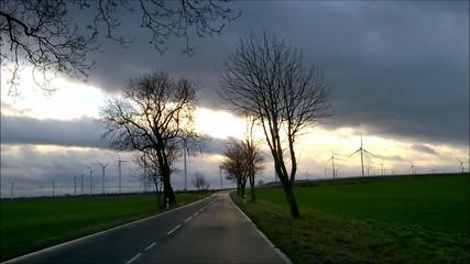 Windpark in Germany 05