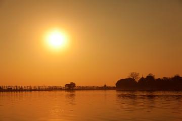 Ayeyarwady River, Mandalay