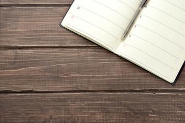 ビジネスイメージ―スケジュール管理