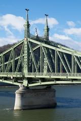 Ponte di Budapest