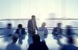 Business Concepts Ideas Cooperation Communication Concept