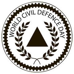 World Civil Defence Day