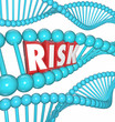 Risk Factors Genetic Cause Hereditary Warning DNA Test Screening
