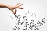 Family unity - 75977643