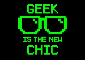 geek is chic screen