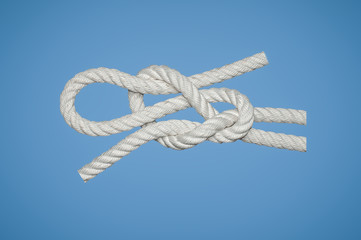 Slippery Reef Knot