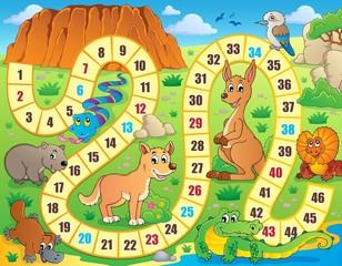 Board game theme image 3