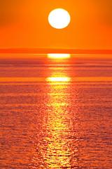 Sunset Wallpaper Beauty