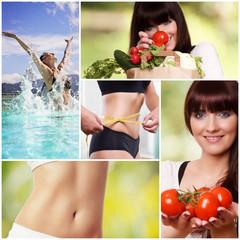 Spaß Ernährung Diät