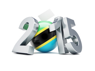 general elections in tanzania 2015