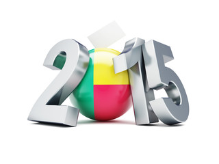 parliamentary elections in benin 2015