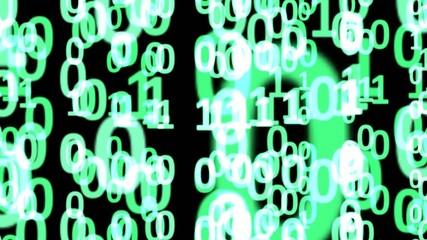 Binary Code Stream