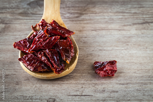 Cruschi peppers © sabino.parente