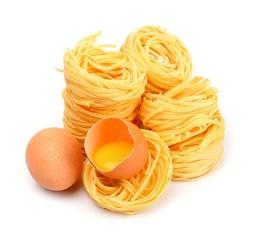 Spaghetti .
