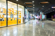 storefront in shopping mall - 76004090