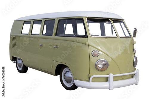 Zdjęcia Volkswagen Van