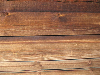 structure of wood board